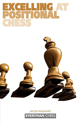 Excelling at Positional Chess (Everyman Chess)