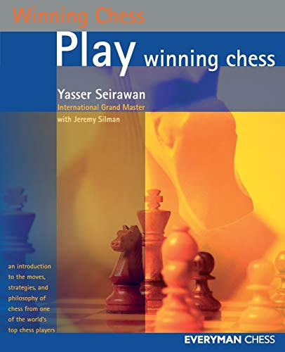 9781857443318: Play Winning Chess