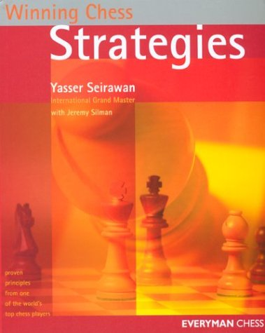 9781857443325: Winning Chess Strategies