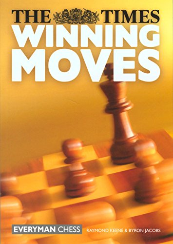 9781857443387: The Times Winning Moves (Everyman Chess)