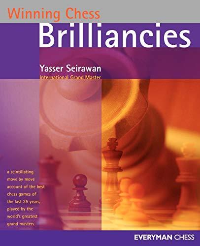9781857443479: Winning Chess Brilliancies (Winning Chess - Everyman Chess)
