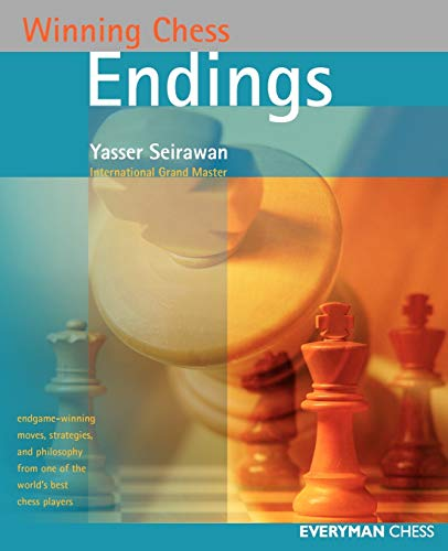 9781857443486: Winning Chess Endings (Winning Chess - Everyman Chess)