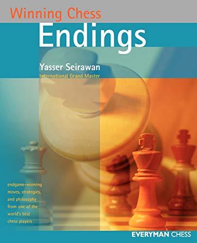9781857443486: Winning Chess Endings (Winning Chess - Everyman Chess)
