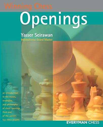 9781857443493: Winning Chess Openings (Winning Chess Series)