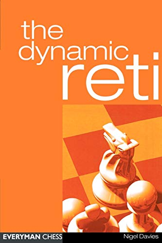 9781857443523: The Dynamic Reti (Everyman Chess)