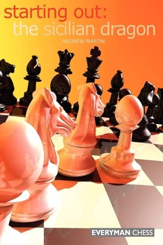 9781857443981: Starting Out:The Sicilian Dragon (Starting Out - Everyman Chess)