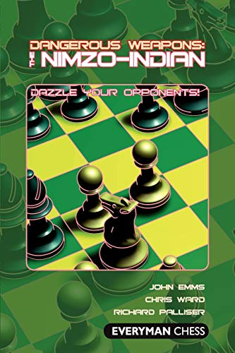 9781857444247: Dangerous Weapons: The Nimzo-indian