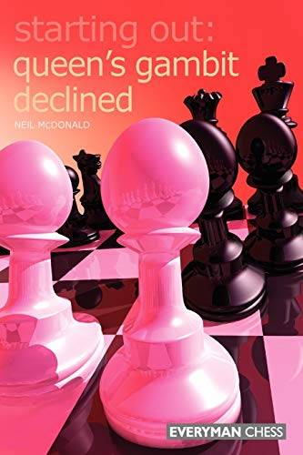 9781857444261: Starting Out: Queen's Gambit Declined