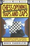 9781857444674: Chess Openings: Traps and Zaps: No. 2 (Fireside Chess Library)