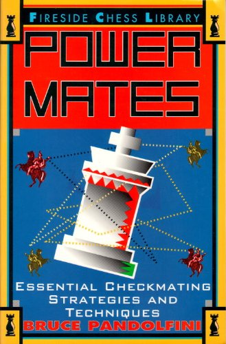 Power Mates (1857444892) by Bruce Pandolfini