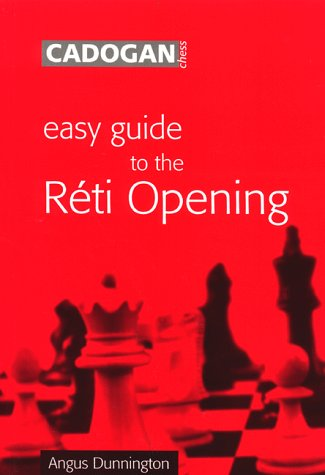 9781857445183: Easy Guide to the Reti Opening