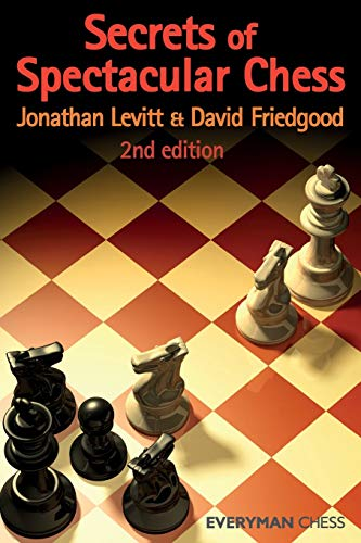 9781857445510: Secrets of Spectacular Chess