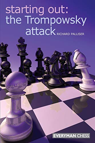 Starting Out: The Trompowsky Attack (Starting Out Series): Palliser, Richard