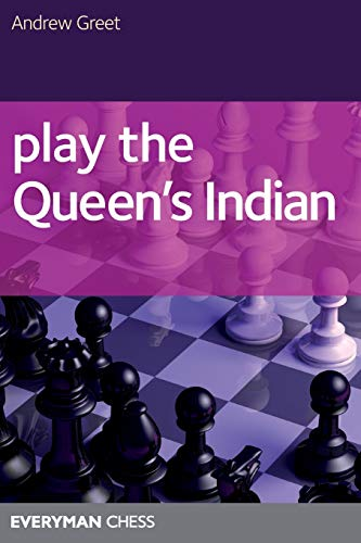 9781857445800: Play the Queen's Indian (Everyman Chess)