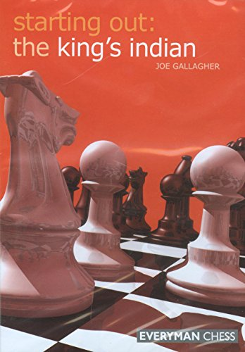 9781857446098: The King's Indian (Starting Out Series)