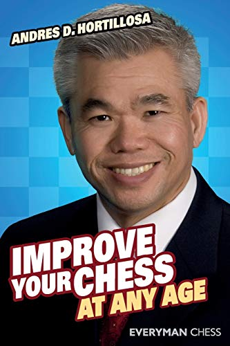 9781857446180: Improve Your Chess at Any Age