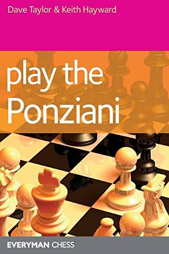 9781857446203: Play the Ponziani (Everyman Chess)