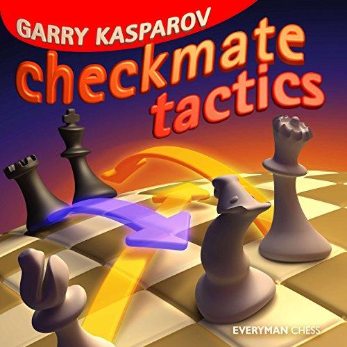 9781857446265: Checkmate Tactics