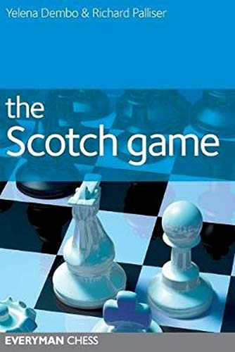 9781857446326: Scotch Game (Everyman Chess)