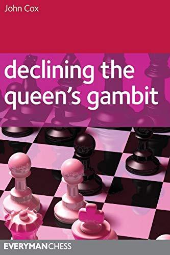 Declining the Queen's Gambit (Everyman Chess): John Cox