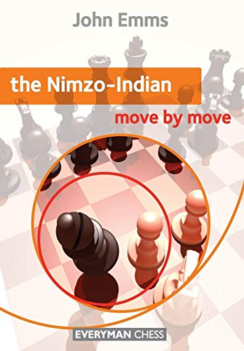 Nimzo-Indian: Move by Move: John Emms