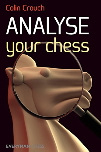 9781857446708: Analyse Your Chess