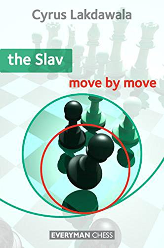 9781857446784: Slav: Move by Move (Everyman Chess)