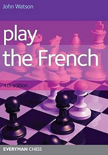 9781857446807: Play the French (Cadogan Chess Books)