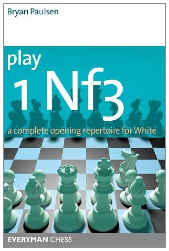 9781857446883: Play 1 Nf3: A Complete Opening Repertoire for White