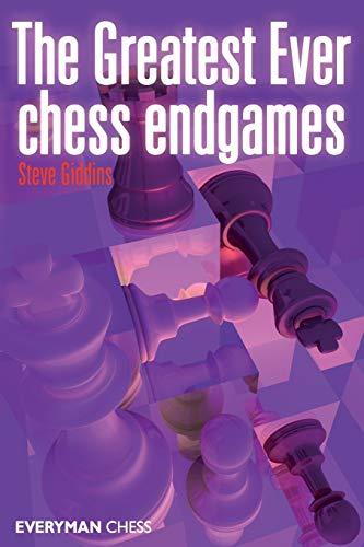 9781857446944: Greatest Ever Chess Endgames