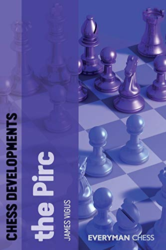 9781857446951: Chess Developments: The Pirc