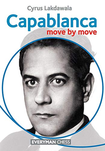 9781857446982: Capablanca: Move by Move