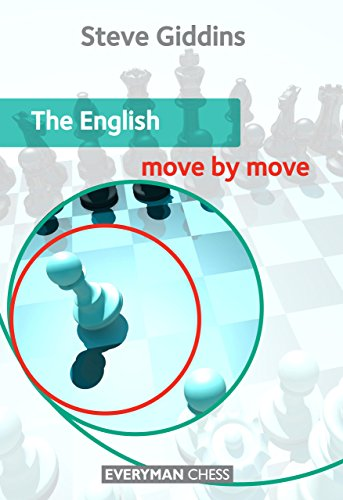 9781857446999: The English: Move by Move