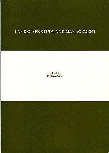Landscape Study and Management: F.H.A. Aalen