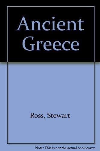 Ancient Greece: Ross, Stewart