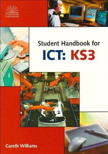Student Handbook for ICT: Gareth Williams