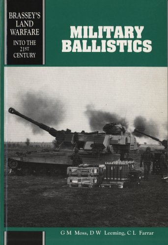 9781857530841: Military Ballistics: A Basic Manual (Land Warfare ; V. 13)