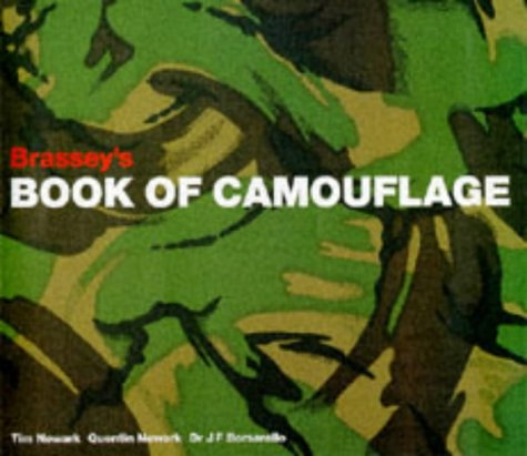 9781857532739: Brassey's Book of Camouflage (Brassey's History of Uniforms)