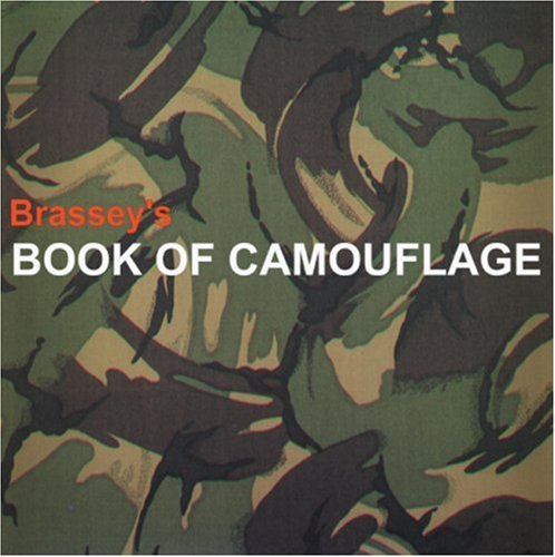 Brasseys Book of Camouflage (1857533364) by Tim Newark