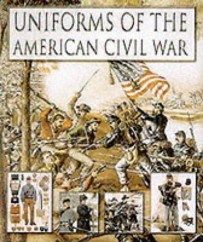 9781857533903: Uniforms of American Civil War