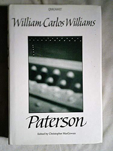 9781857540253: Paterson
