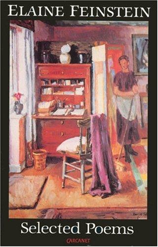 9781857540970: Selected Poems Elaine Feinstein
