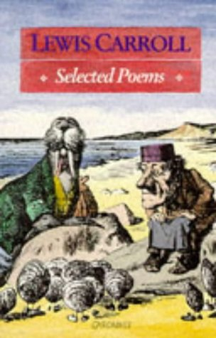 Selected Poems.: Carroll, Lewis