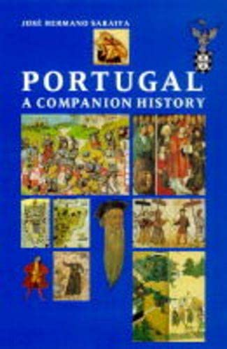 9781857542011: Portugal: A Companion History (Aspects of Portugal)