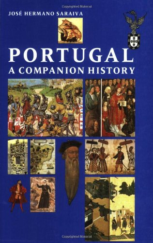 9781857542110: Portugal: A Companion History (Aspects of Portugal)