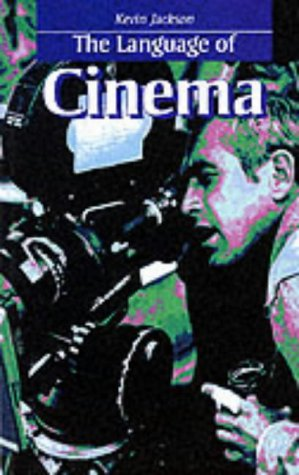 Language Of Cinema The Book Words