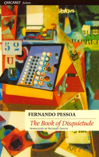 9781857543018: Book of Disquietude