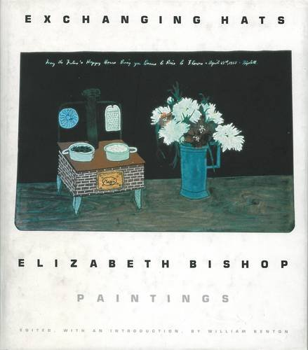 9781857543384: Exchanging Hats: Paintings (Lives & letters)