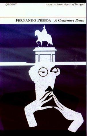 9781857543681: A Centenary Pessoa (Aspects of Portugal)