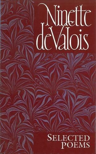 Selected Poems.: Ninette de Valois.